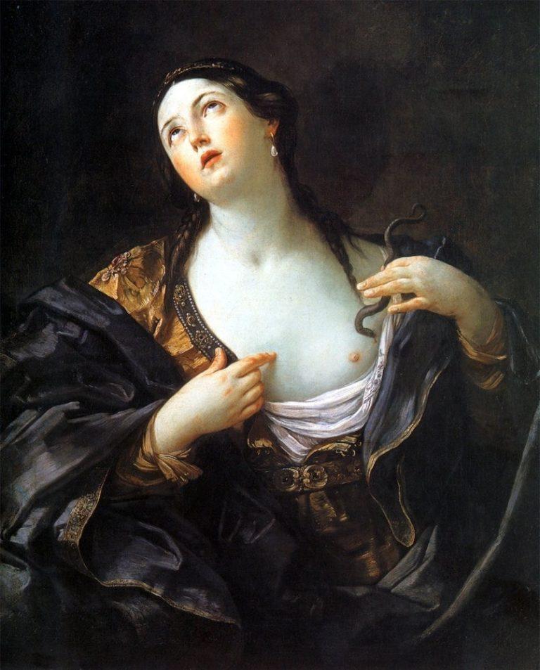 Promo image: ART HISTORY DAY SCHOOL: Bad Girls: Art History's Fiercest Femme Fatales