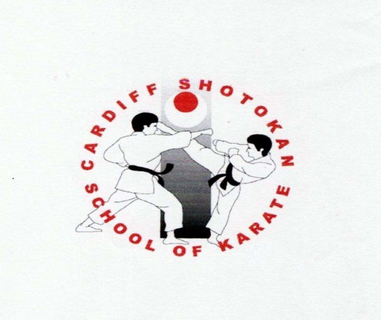 Promo image: CSSK – Cardiff Shotokan School of Karate