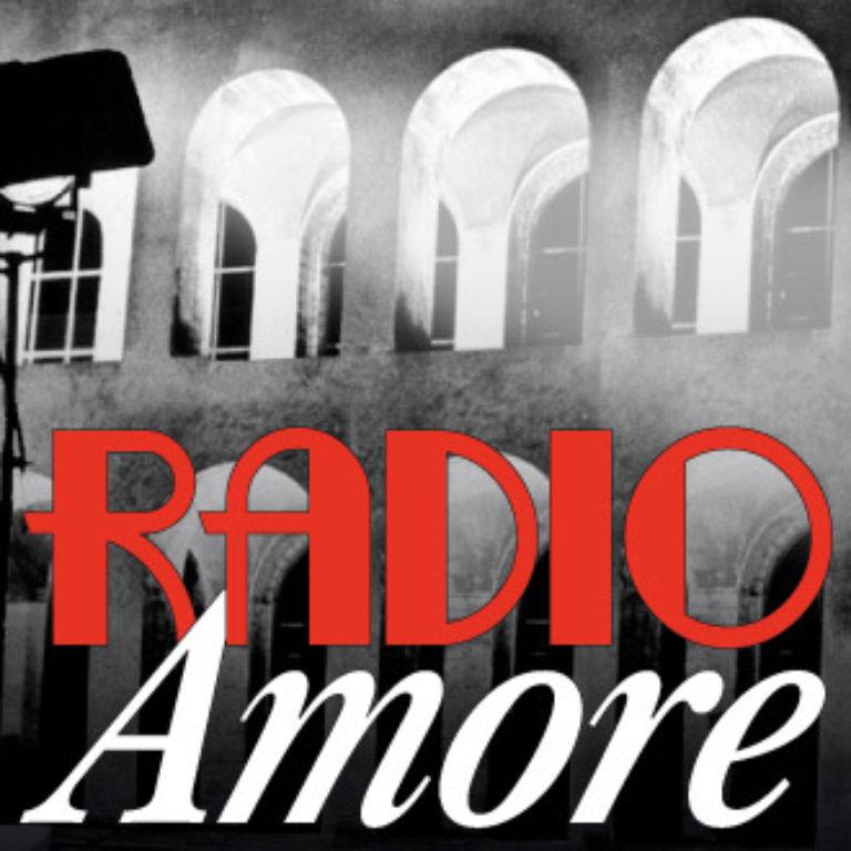 Promo image: Radio Amore – a live mix of British and Italian music