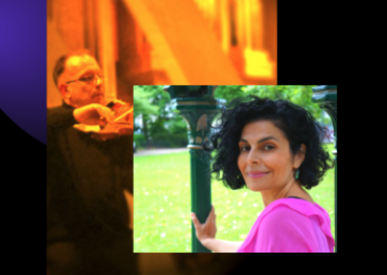 Promo image: Insole Court Community Fundraiser: Chamber Music Recital