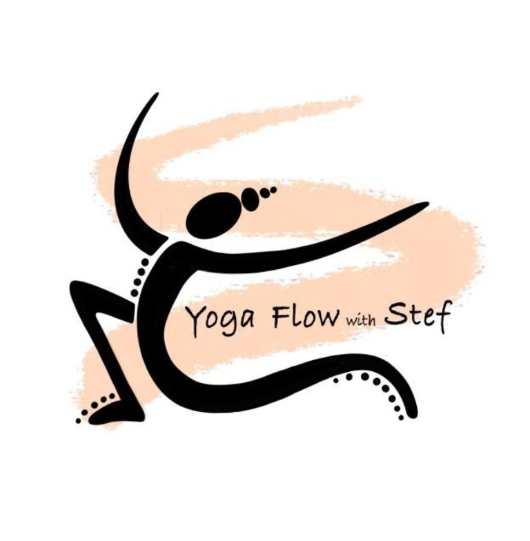 Promo image: Yoga Flow with Stef