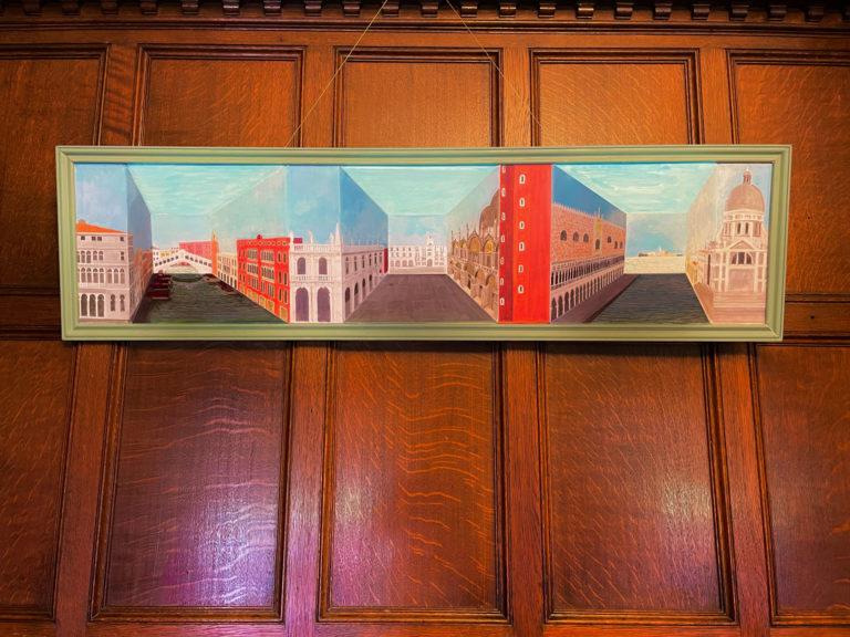 Promo image: Pop Up Exhibition: Tim Mathias 3D Artworks