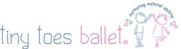 Promo image: Tiny Toes Ballet Classes