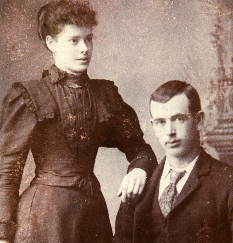Promo image: Glamorgan Family History Society, Cardiff Branch