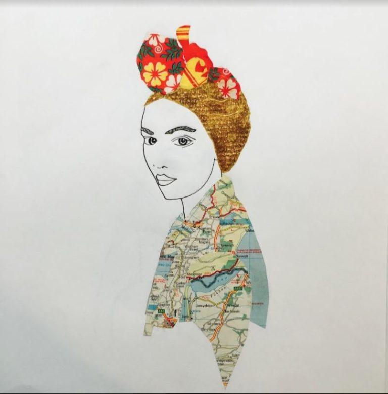 Promo image: The Art of Fashion