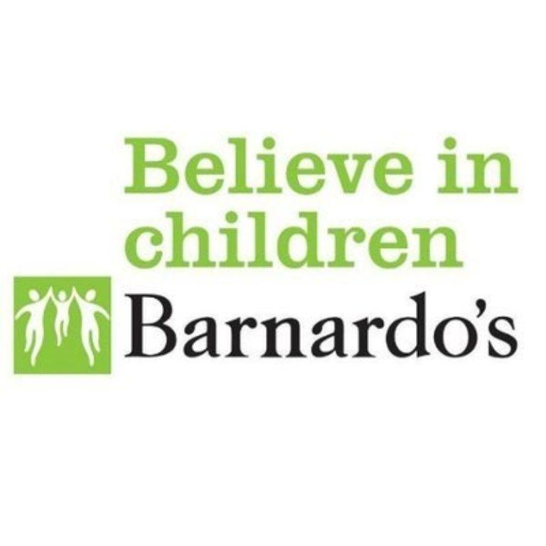 Promo image: Barnardo's C & V Wellbeing Day