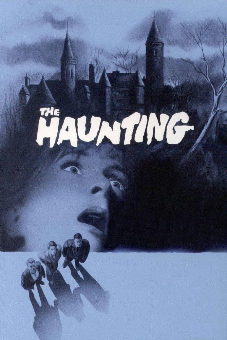 Promo image: Pop-Up Cinema: The Haunting