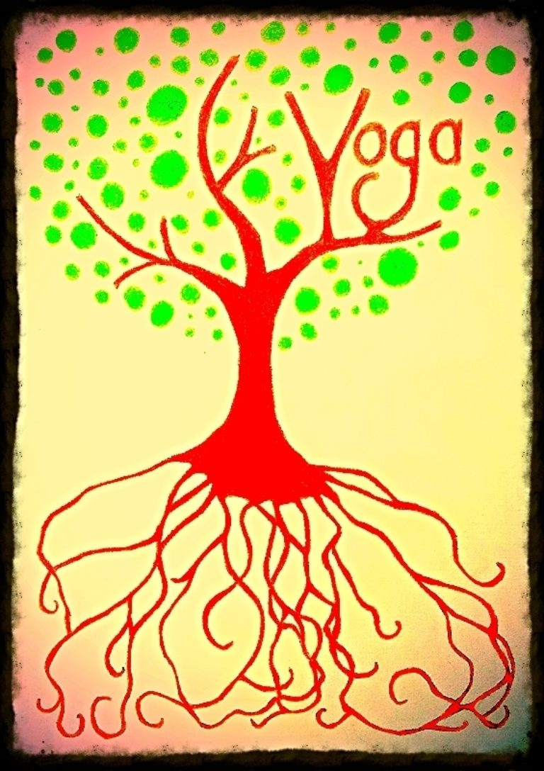 Promo image: Yoga for Health & Wellbeing