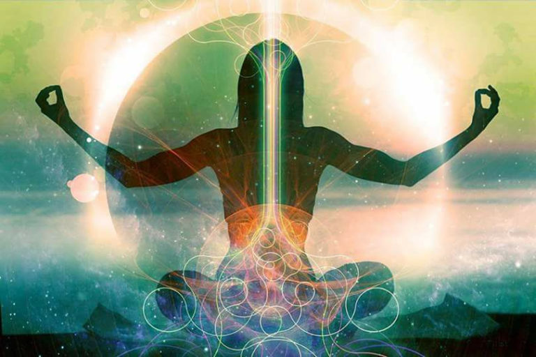 Promo image: Souls Awakening Family Mind Body Spirit Festival