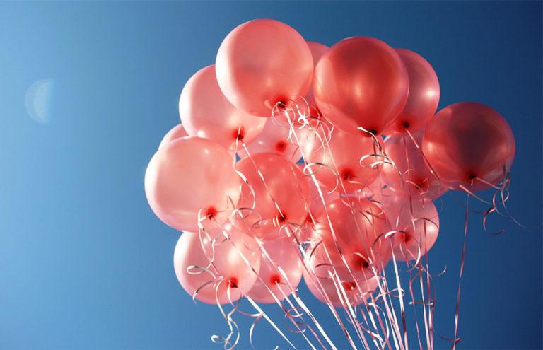 Small Baloons