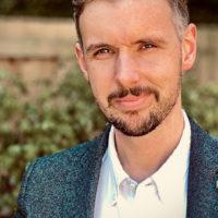Portrait of Director